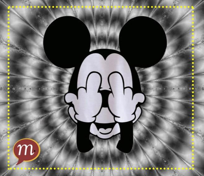 Mickeey