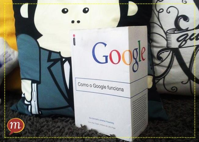 Google livro