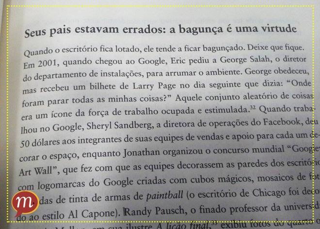 livro google